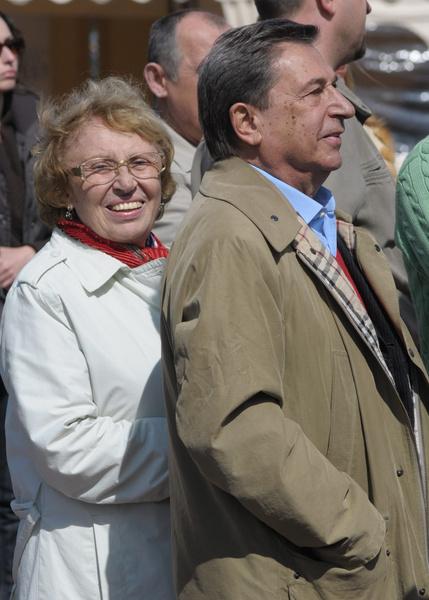 С Татьяной Путиевской Игорь Кваша прожил 55 лет