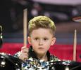 Четырехлетний участник «Лучше всех!» переиграл барабанщика Майкла Джексона
