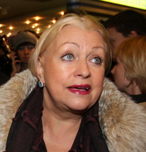 Людмила Поргина
