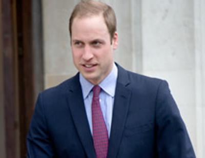 Принц Уильям отдыхает с бывшей возлюбленной