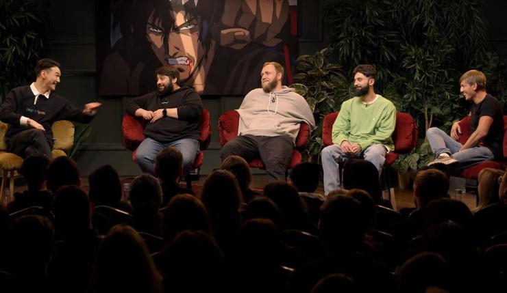 Нурлан и Алексей полюбились зрителям, благодаря Интернет-шоу
