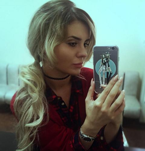 Анна Шульгина