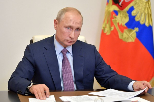 Большое интервью Владимира Путина: самое важное о чем говорил президент