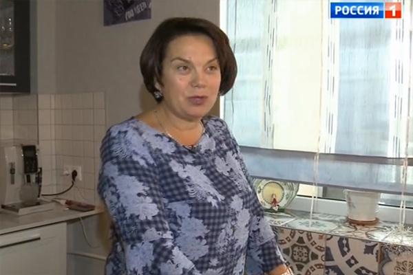 Ирина Бузова живет в квартире площадью 100 квадратных метров