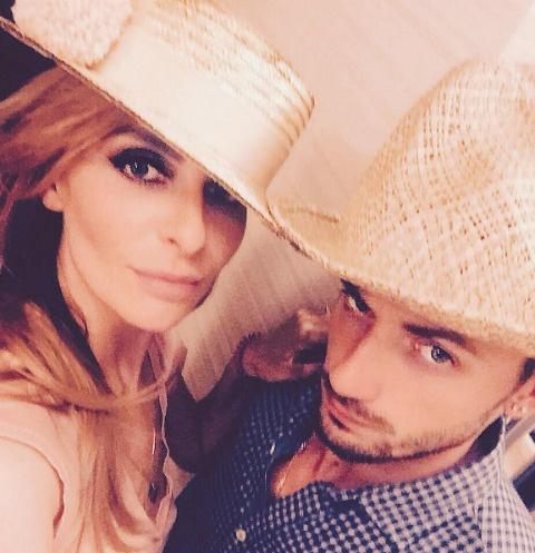 Екатерина Варнава и Константин Мякиньков планируют пожениться