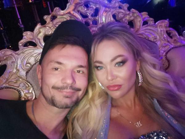 Экс-избранник Ирины Цывиной женится на гламурной телеведущей