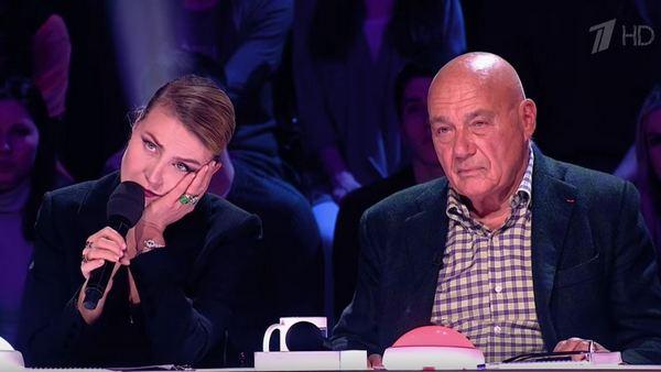 Рената Литвинова и Владимир Познер против «запрещенных приемов» в телешоу