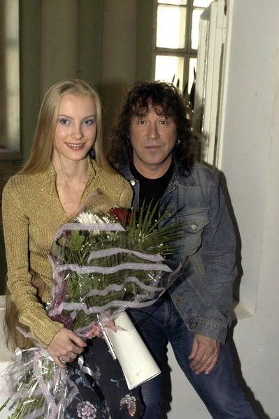 Сын Владимира Кузьмина женится на стилисте