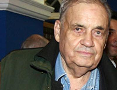 Эльдар Рязанов вновь попал в больницу