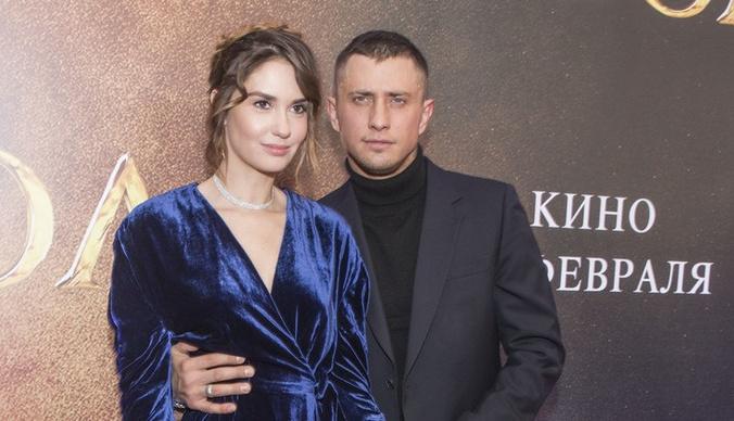 Агата Муцениеце: «Прилучный говорит, что до сих пор любит меня»