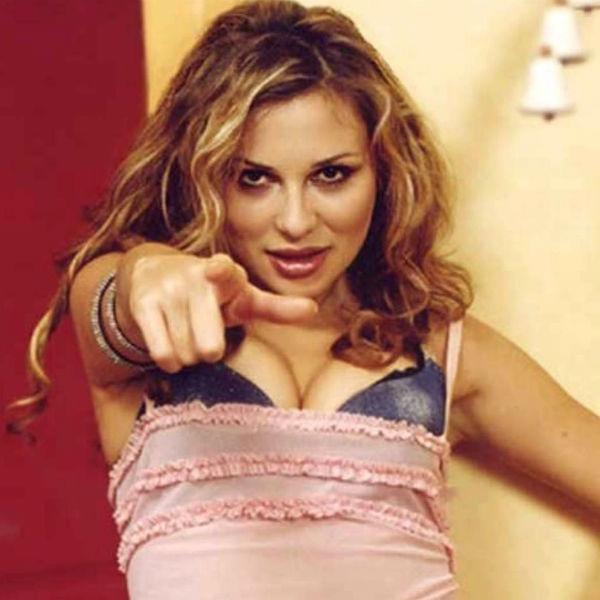 Лариса была невероятно популярной в 90-е годы