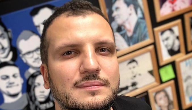 Звезда шоу «Импровизация» Дмитрий Позов стал отцом во второй раз
