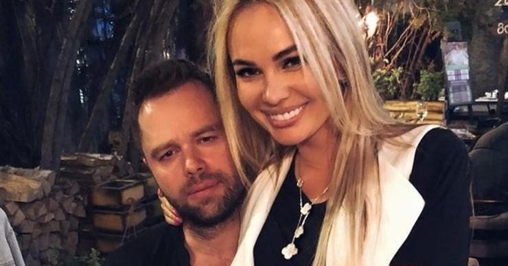 Виталий Гогунский готов снова жениться на бывшей супруге