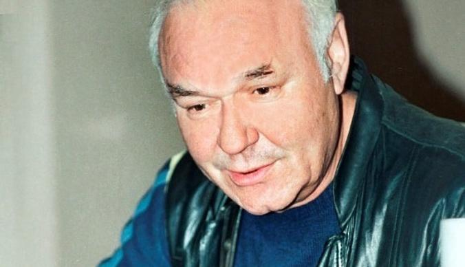 Скончался актер из сериала «Убойная сила»