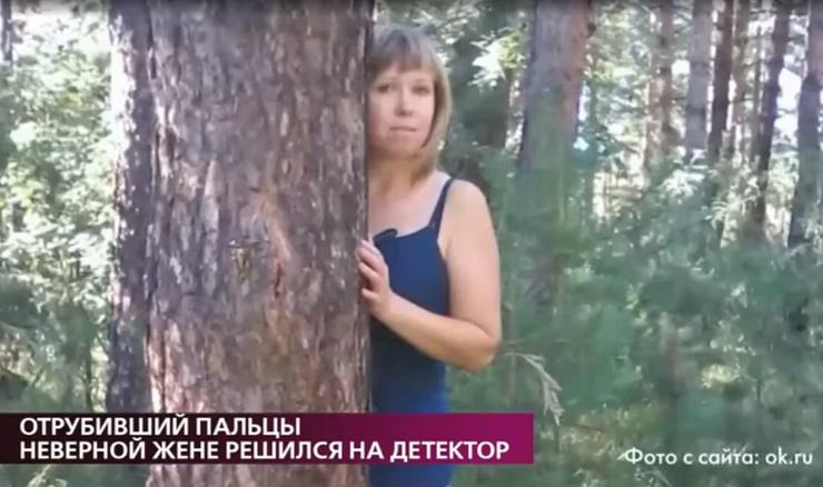 Евгения развелась с Виктором еще год назад
