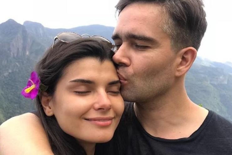 По паре снимков подписчики сделали вывод, что модель Анна Соколова отдыхала вместе с Федоровым на Шри-Ланке