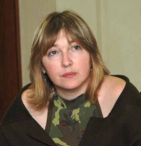 Катя Семенова: «Муж Легкоступовой мне неприятен, но это не повод записывать его в убийцы»