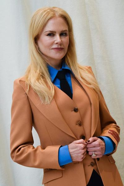 Главную роль в проекте исполнит Николь Кидман