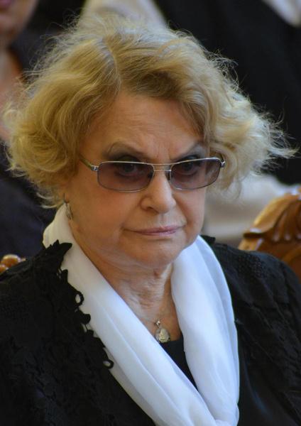 Валентина Талызина уверена, что новая версия ленты не станет такой же успешной