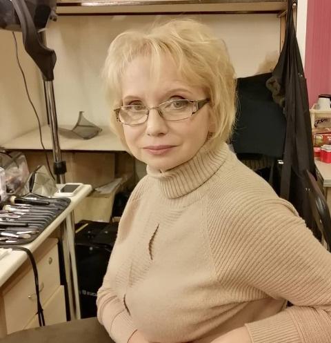 Ирина Мазуркевич: «Муж умер для меня, когда у него наступила клиническая смерть»