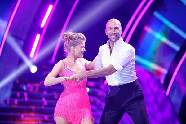 Ивакова и Папунаишвили претендовали на победу в шоу