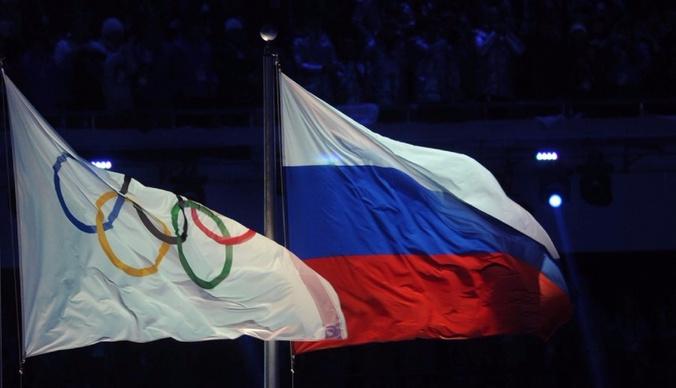 Наши звезды негодуют из-за отстранения сборной России от Олимпийских игр