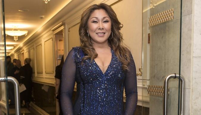 Анита Цой: «Шалят гормоны, не могу сбросить вес»