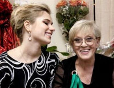 Внучка Алисы Фрейндлих выйдет замуж только с разрешения бабушки