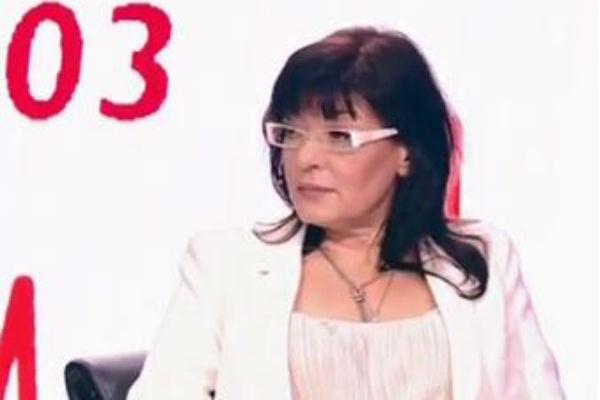 Полина Петренко пытается доказать, что ее сестра Меланья - не родная дочь Алексея Петренко