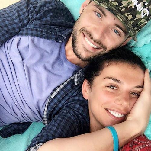 Сейчас Анна и Сергей абсолютно счастливы