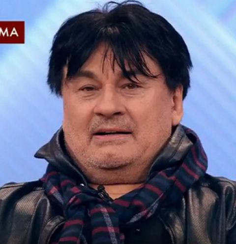 Александр Серов появился в эфире телешоу в инвалидном кресле
