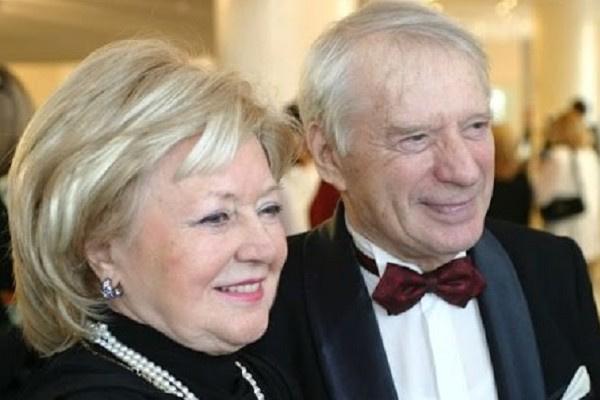 Людмила Касаткина умерла через 11 дней после ухода супруга