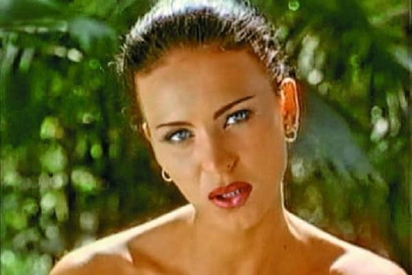 Наталья Лагода в клипе «Маленький Будда»