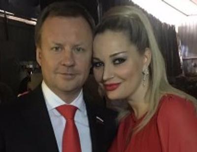 Вернется ли Мария Максакова в Россию после гибели мужа?