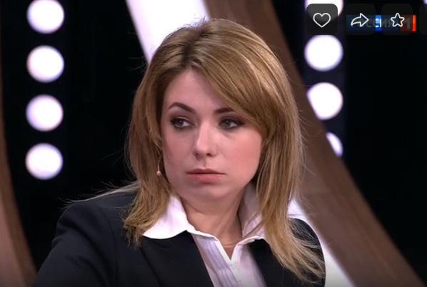Евгения Долгова