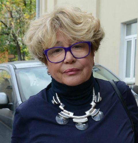 Марина Неелова: «Уход Гармаша больше связан с его личными амбициями и неоправданными ожиданиями»