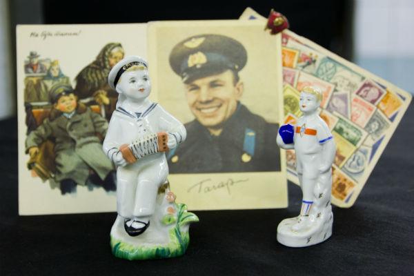 Стиль жизни: В Москве пройдет слет коллекционеров – фото №6
