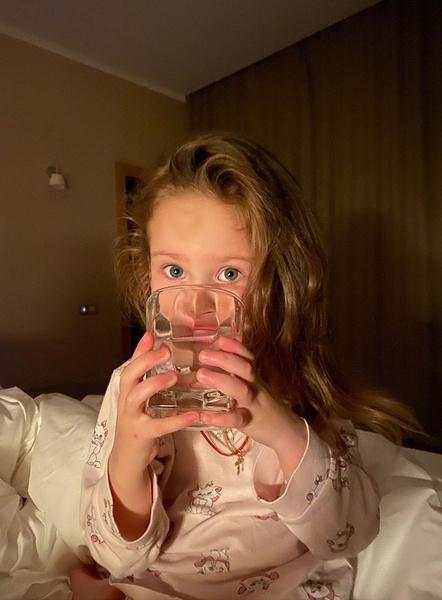 Виктория призналась, что ощутила себя по-настоящему счастливой только после рождения дочери