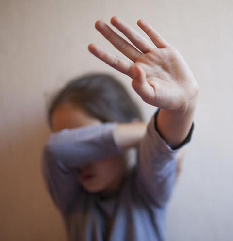 Девочка не сразу назвала имя насильника