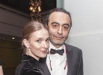 Светлана Иванова и Джаник Файзиев поженились