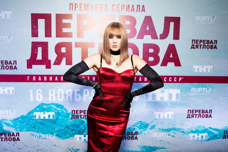 певица MARUV