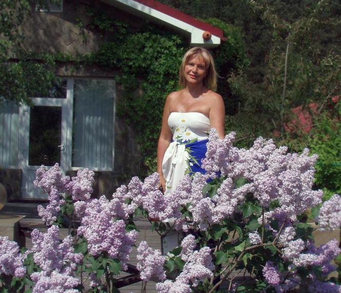Елена Проклова: «Бывший муж живет в Сочи и строит нам дом»