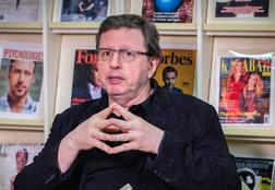 Михаил Ширвиндт: «Такой цензуры российского ТВ я не помню даже в советские времена»