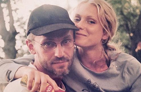 Катя Гордон много лет хранит совместные фото с бывшим мужем