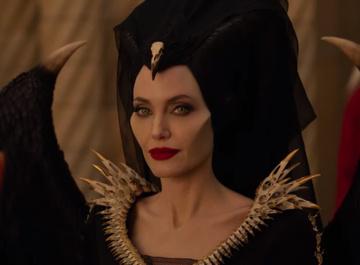 Анджелина Джоли VS Мишель Пфайффер: вышел трейлер новой «Малефисенты»
