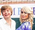 Муж экс-супруги Андрея Григорьева-Апполонова впервые показал лицо их сына