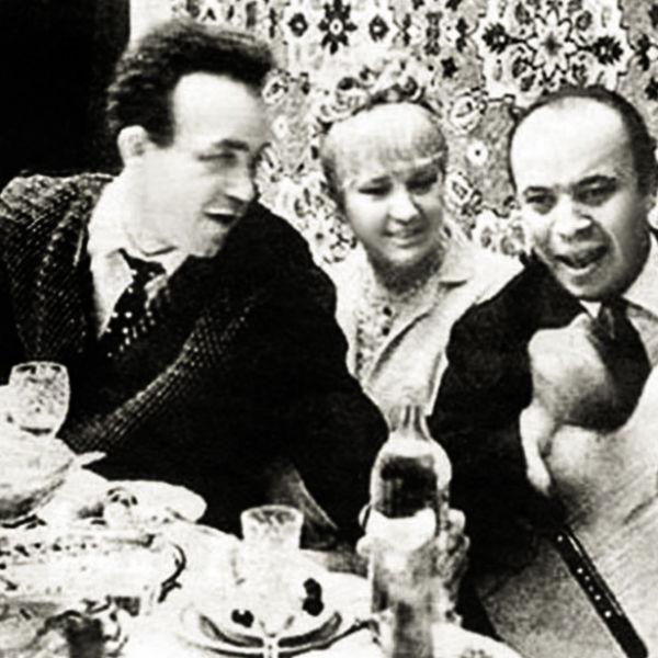 Кобзон и Гурченко расписались в 1967 году в Куйбышеве
