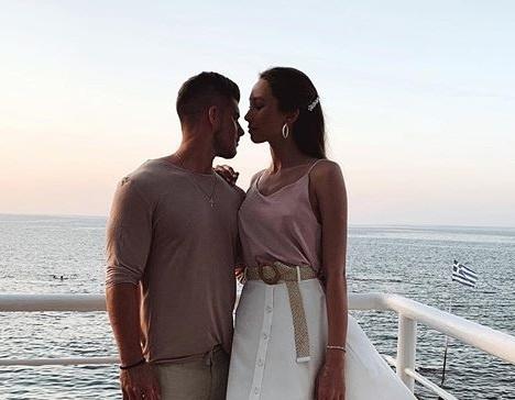 У Дайчева уже есть сын от экс-невесты Саши Сивковой