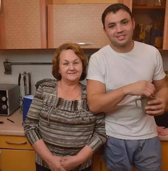 Ольга Васильевна очень переживала за сына, когда тот перестал выходить на связь