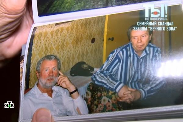 Юрий Смирнов получил квартиру брата по завещанию